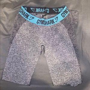 Gymshark Flex Leggings — Size M